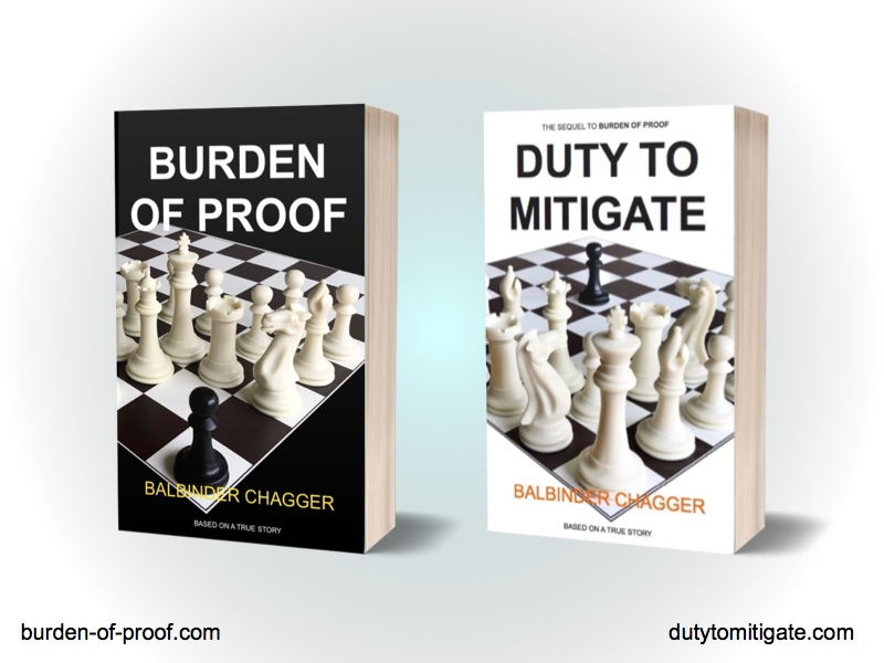 DtM Two books image 5